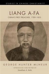 Liang A-Fa