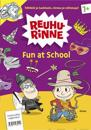 Reuhurinne Fun at School 7+