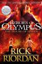 House of Hades (Heroes of Olympus Book 4)