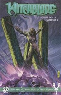 Witchblade: Borne Again Volume 1