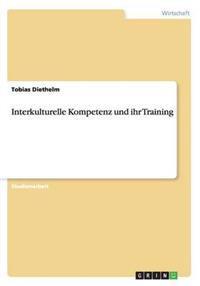 Interkulturelle Kompetenz Und Ihr Training