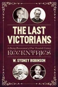 The Last Victorians