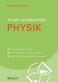 Wiley-Schnellkurs Physik