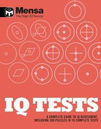 Mensa: iq tests - a complete guide to iq assessment