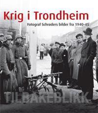 Krig i Trondheim - Lars Gisnås pdf epub