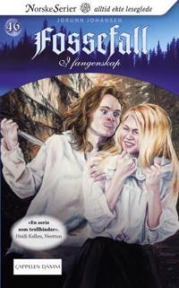 I fangenskap - Jorunn Johansen   Inprintwriters.org
