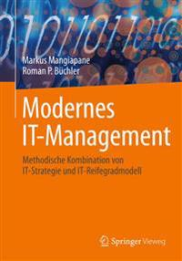 Modernes It-Management