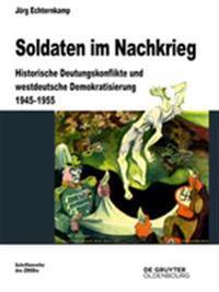 Soldaten Im Nachkrieg