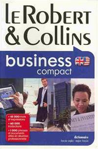 Dictionnaire le Robert & Collins Business