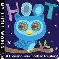 Hoot: A Hide-And-Seek Book of Counting