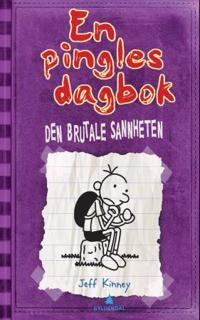 Den brutale sannheten; En pingles dagbok (del 5)