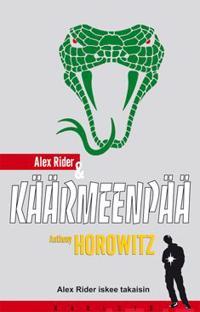Alex Rider amp; käärmeenpää
