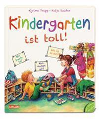 Kindergarten ist toll!