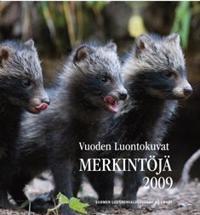 Merkintöjä 2009 Vuoden luontokuvat