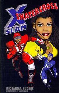 X-Slam Skatercross