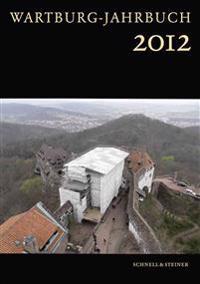 Wartburg-Jahrbuch 2012