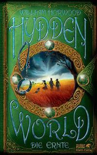 Hyddenworld 03. Die Ernte