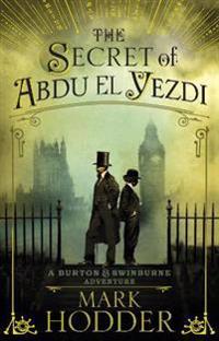 Secret of Abdu El Yezdi
