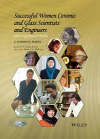 Successful Women in Ceramics and Glass Science and Engineering: Inspiration