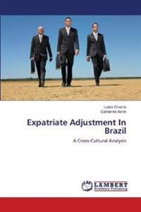 Expatriate Adjustment in Brazil