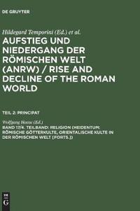 Aufstieg Und Niedergang Der Roemischen Welt