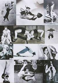 Suzanne Perrottet ? Bewegungen / Movements