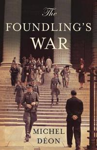 The Foundling's War