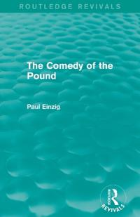 The Comedy of the Pound