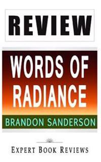 Book Review: Words of Radiance: The Stormlight Archive