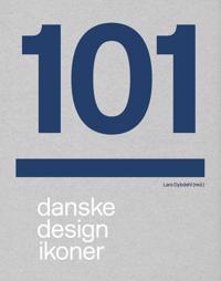 101 danske designikoner