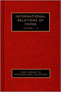 International Relations of China