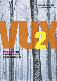 VUX 2 Matematik