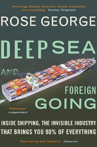 Deep Sea and Foreign Going