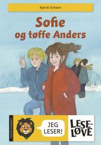 Sofie og tøffe Anders