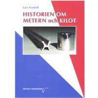 Historien om metern och kilot