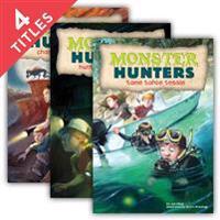 Monster Hunters Set 1 (Set)