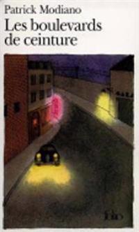 Les boulevards de ceinture