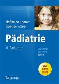 Pädiatrie: Grundlagen Und Praxis
