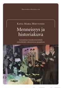 Menneisyys ja historiakuva