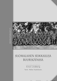 Suomalaisen seikkailuja buurisodassa ja muistoja vankeudesta S:t Helenan saarella