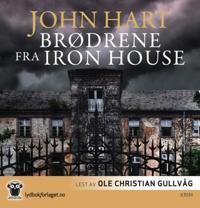 Brødrene fra Iron House - John Hart | Ridgeroadrun.org