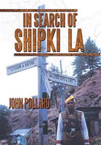 In Search of Shipki La