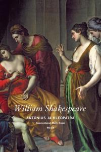 Antonius ja Kleopatra