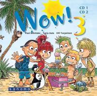 WOW! 3 (2 cd)