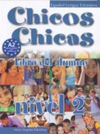 Chicos, chicas 2 (Alumno)