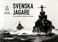 Svenska jagare : fyrtio legendariska fartyg med detaljerade ritningar