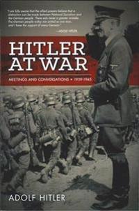 Hitler at War