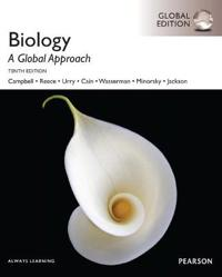 Biology with Mastering Biology Virtual Lab Full Suite