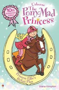 Princess ellies perfect plan