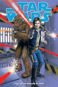 In the Shadow of Yavin, Volume 5